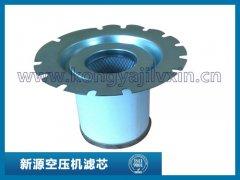 空压机用油气分离器滤芯