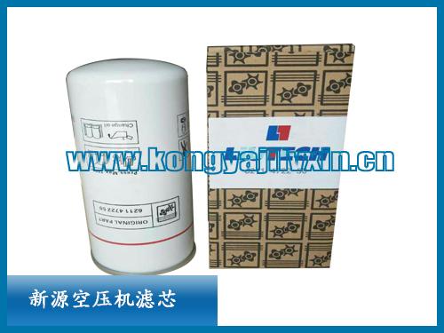 6211473550柳州富达油滤芯