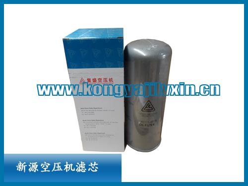 7112111-48120复盛机油滤芯